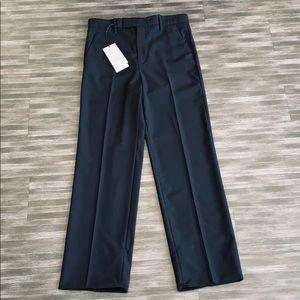 NWT GUCCI Wool Blend Trousers